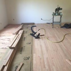 Photo Of Socal Hardwood Floors Santa Monica Ca United States Oak Strip