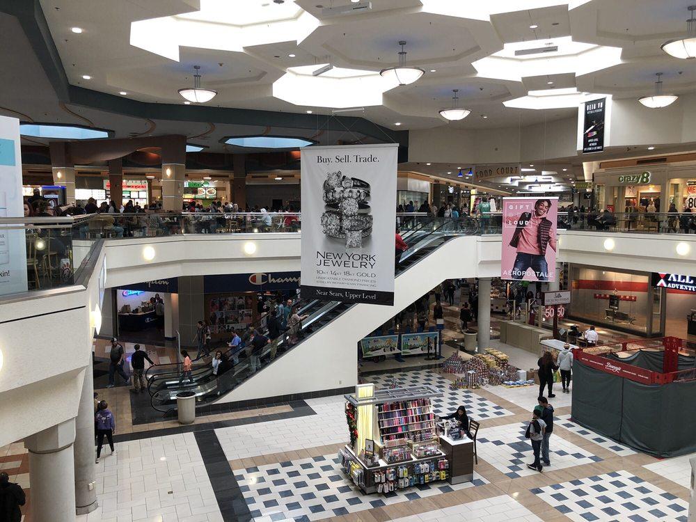 Hanes Mall: 3320 Silas Creek Pkwy, Winston Salem, NC