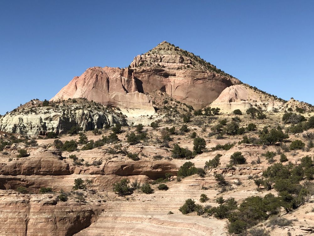 Photo of Red Rock State Park: Gallup, NM