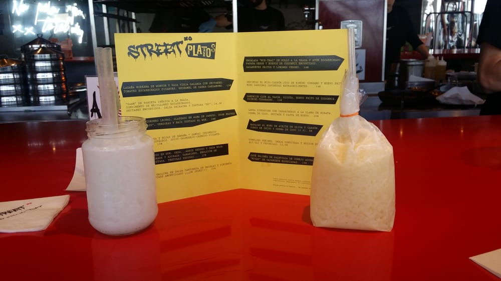 Image result for streetxo cocteles