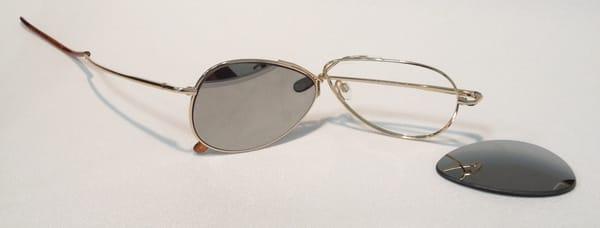 The Frame Mender Eyeglass Frame Repair Centers 8150 Baltimore Ave ...