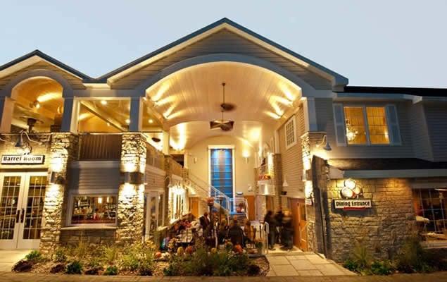 Cooper s corner closed 18 photos 48 reviews for Fish creek wi restaurants