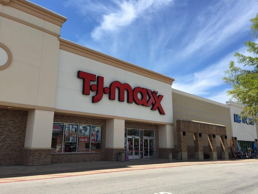 Tj Maxx: 3535 Missouri Blvd, Jefferson City, MO