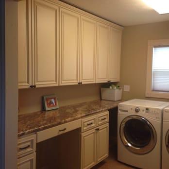 Premium Cabinets Photos Cabinetry N Kessler St Wichita - Discount kitchen cabinets wichita ks