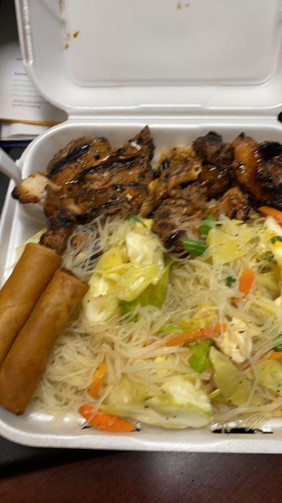 Jeff's Cuisine: 1135 Bellevue Rd, Atwater, CA