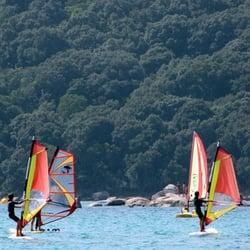 France - La Corse, Nautisme - water sports in Corsica