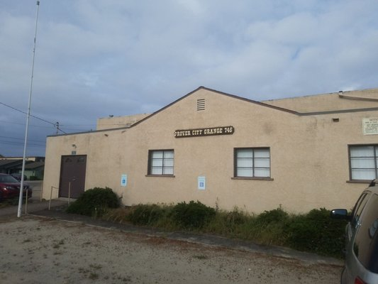 Grover City Grange 746 370 S 13th St Grover Beach Ca Mapquest