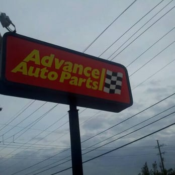 Advance Auto Parts 11 Photos Auto Parts Supplies 2101