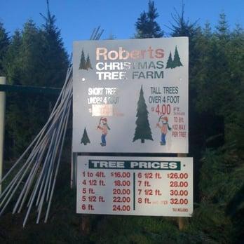 Roberts Christmas Tree Farm - 13 Photos & 25 Reviews