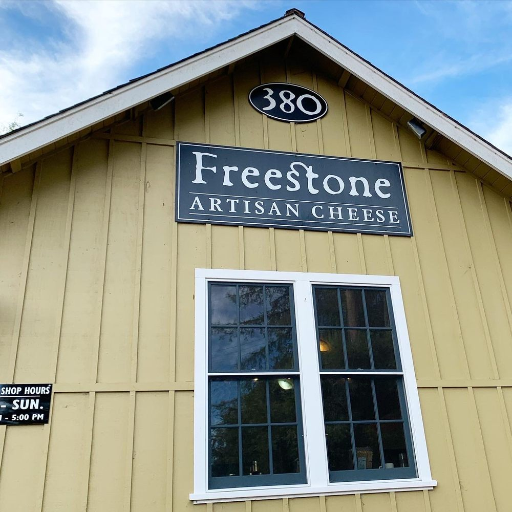 Freestone Artisan Cheese