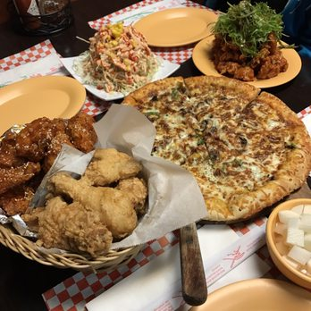Love Letter Pizza & Chicken!!   Yelp