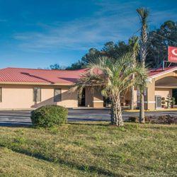 Photo Of Econo Lodge Defuniak Springs Fl United States
