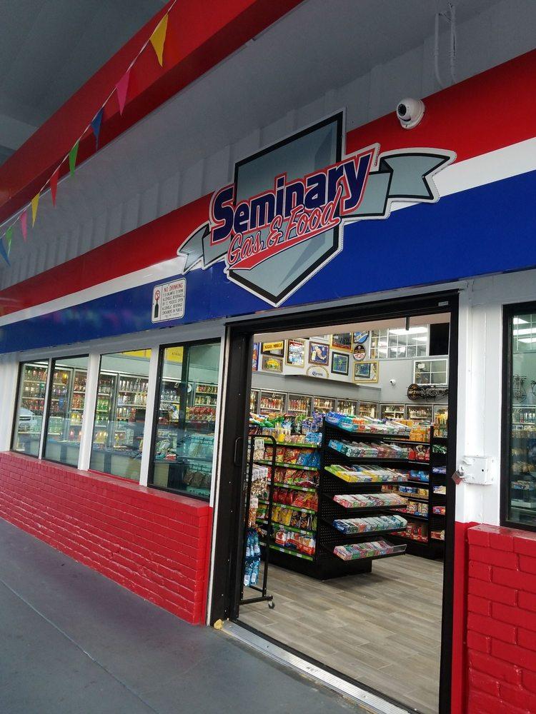Seminary Gas & Food Mart