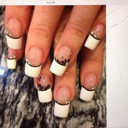 Famous Nails - 48 Photos - Nail Salons - 2525 Shallowford Rd ...