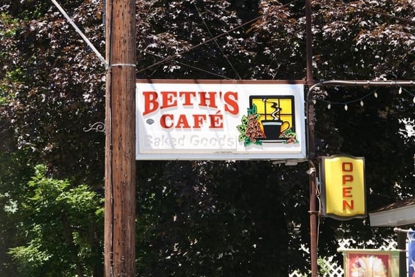 Beths Cafe Yelp
