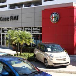 Rick Case Alfa Romeo FIAT Photos Reviews Car Dealers - Where is the nearest fiat dealership