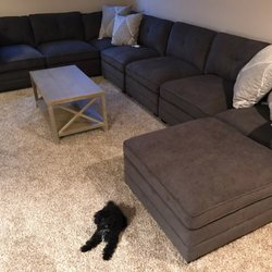 Photo Of Fred Meyer   Meridian, ID, United States. Our Gorgeous Sectional  And