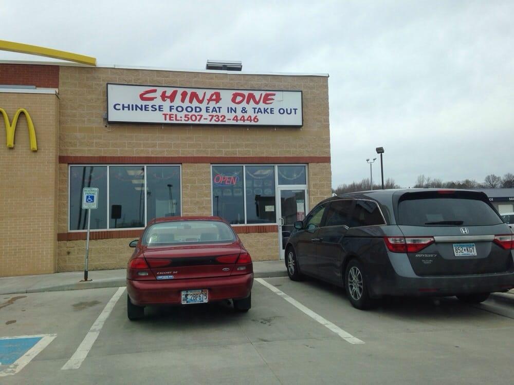 China One: 2103 180th Ave, Zumbrota, MN
