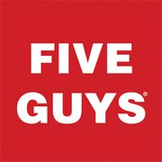 Five guys terre haute