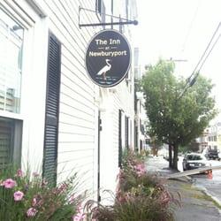 The Inn At Newburyport