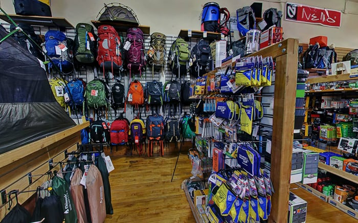 Wild Rock Outfitters