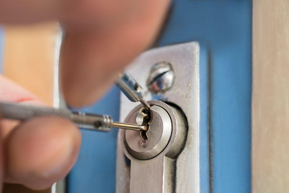 Anytime Lock & Safe: 5050 State Hwy 303 NE, Bremerton, WA