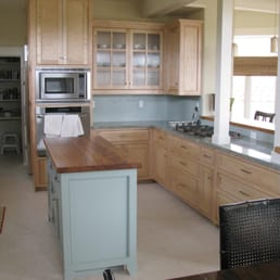 Photo Of Armstrong Woodworks   Oceanside, CA, United States. Inset Cabinetry,  With