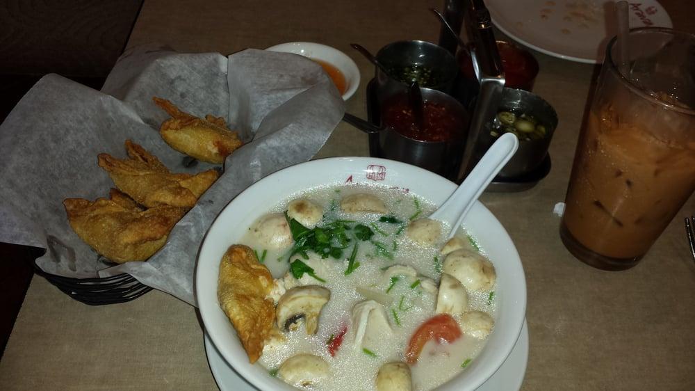 Thai Food Downtown Vancouver Wa