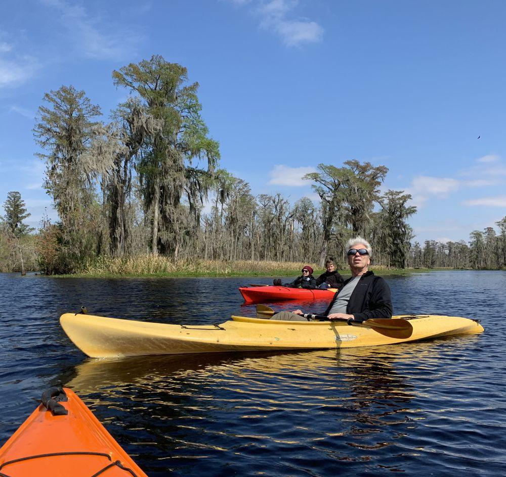 Louisiana Lost Lands Environmental Tours, L3C