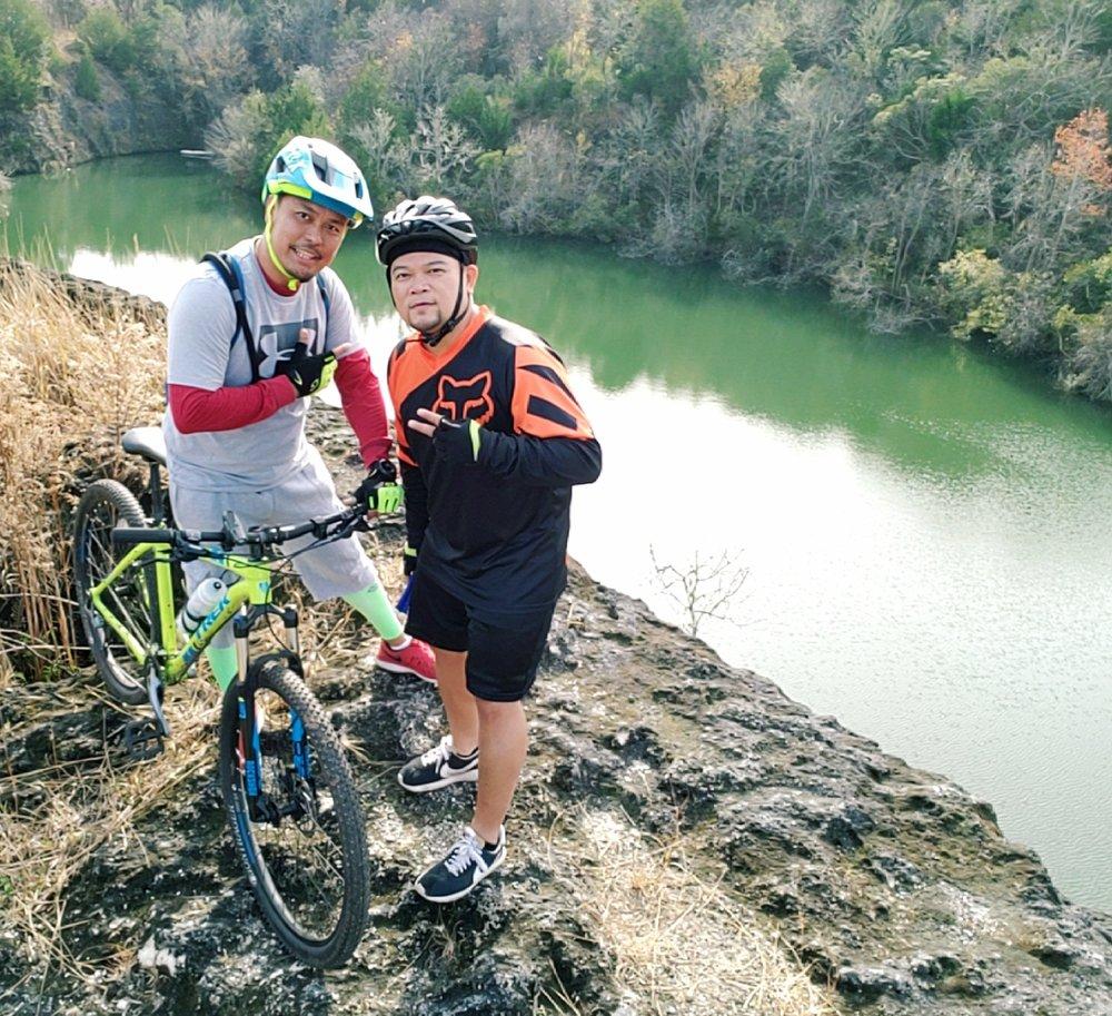 Haile's Trails Mountain Bike Trail: 20525 NW 46th Ave, Alachua, FL