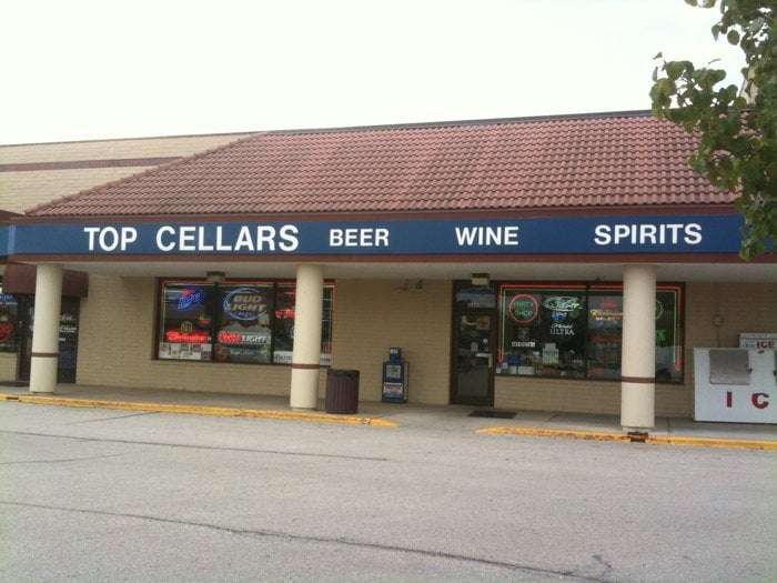 Top Cellars Wine & Spirits