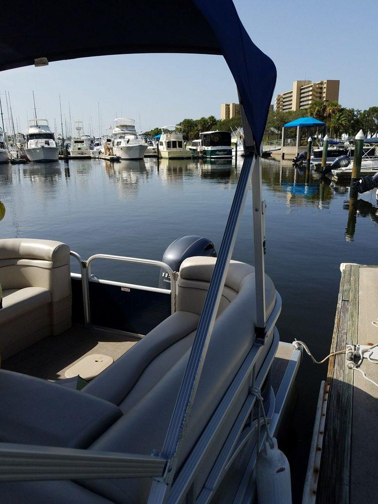 Freedom Boat Club Daytona Beach