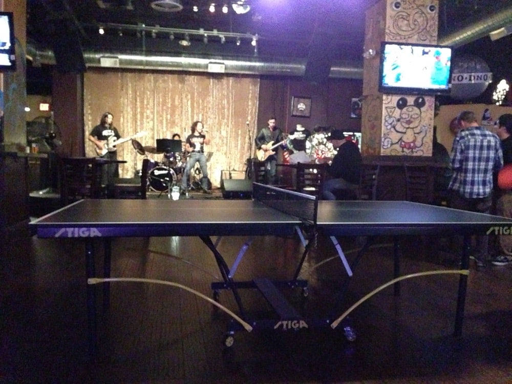 The Down And Out - Sports Bars - Downtown - Los Angeles ...