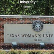 Texas Woman S University 24 Photos 30 Reviews Colleges