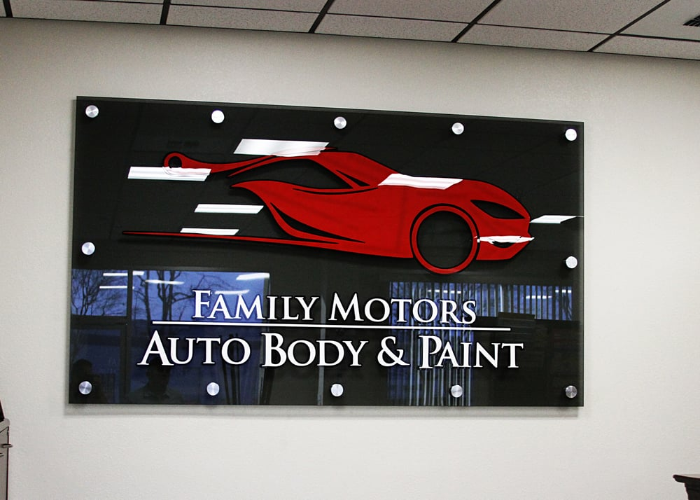 Family motors auto body paint 13 photos 10 reviews for Bakersfield family motors used cars
