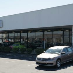 Hallmark Volkswagen - 12 Reviews - Car Dealers - 2431 Gallatin Rd N