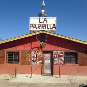 La Parrilla Restaurant Eagle Pass