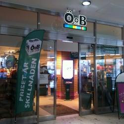 öob butiker stockholm