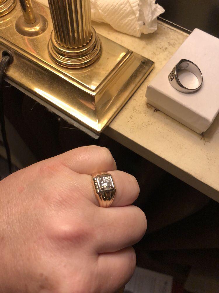 Jewelry Repair Center: 1629 Columbia Tpke, Castleton-on-Hudson, NY