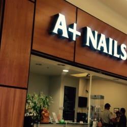 A+ Nails Spa - 34 Photos & 35 Reviews - Nail Salons - 4300 Meadows ...