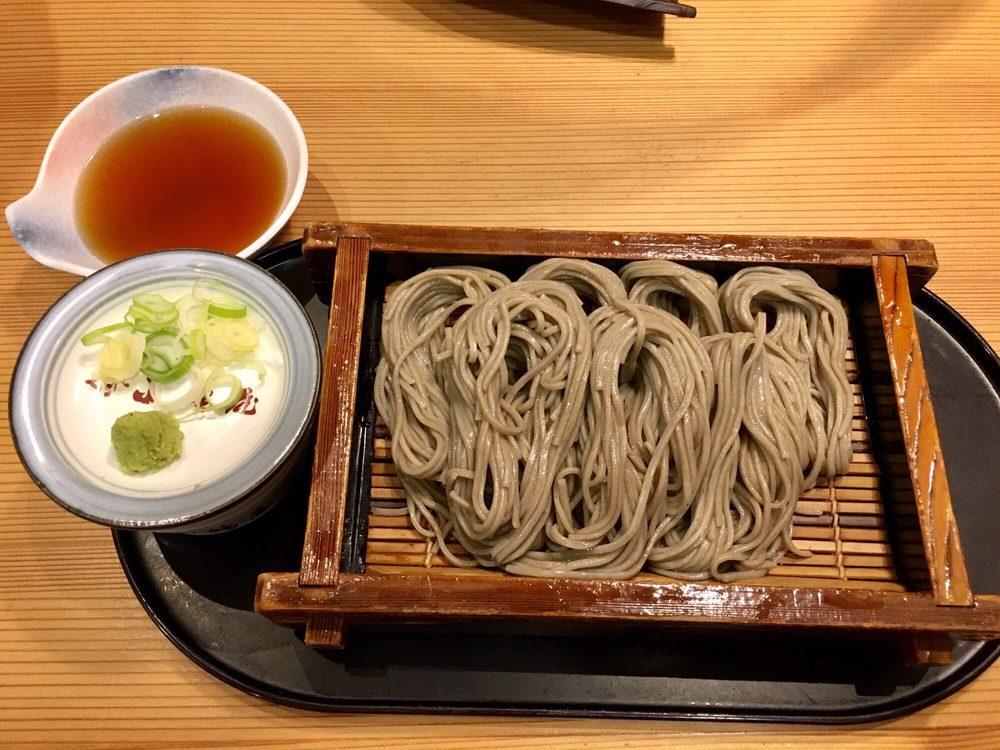 Echigo Tōkamachi Kojimaya Echigoyuzawa