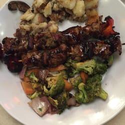 Zoes Kitchen - 12 Photos & 30 Reviews - Mediterranean - 5166 ...