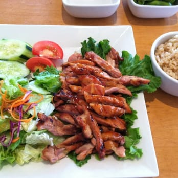 Japanese Fast Food Rancho Cucamonga