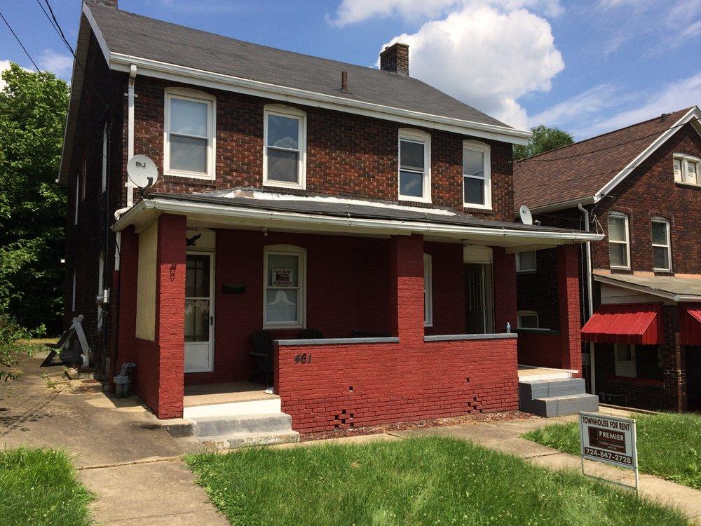 Premier Property Management Services: 2777 Darlington Rd, Beaver Falls, PA