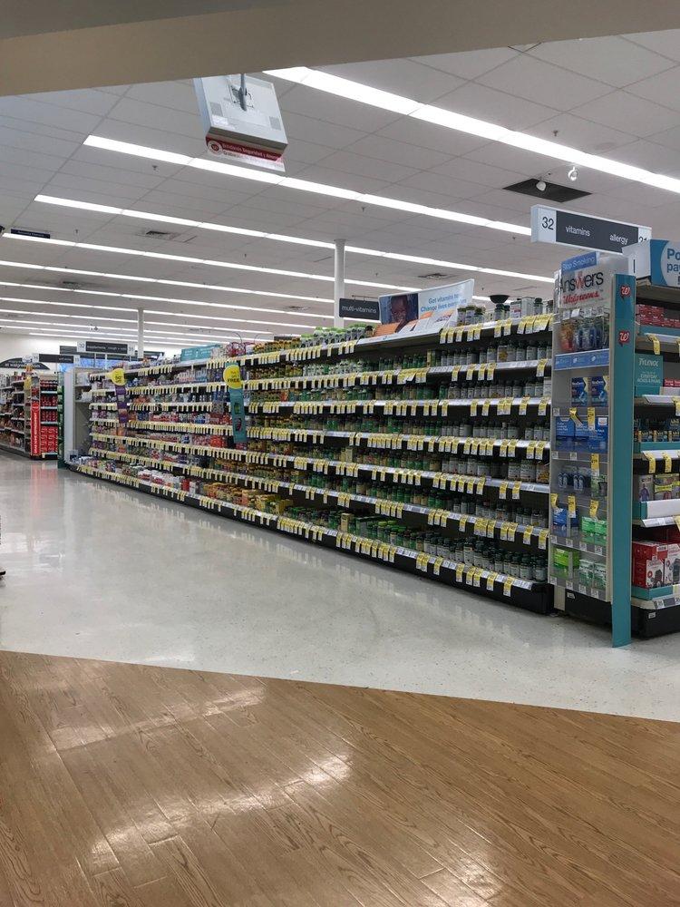 Walgreens: 42025 Village Center Plz, Aldie, VA