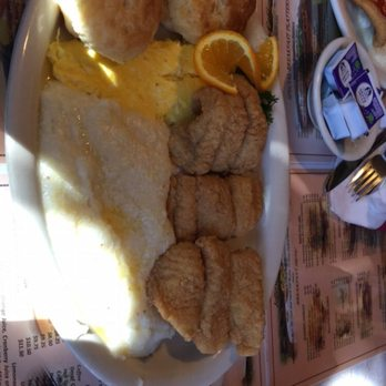 Jefferson S Cafe Orange Nj