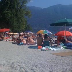 Bagno Pubblico - Arts & Entertainment - via Fenaro, Ascona, Ticino ...