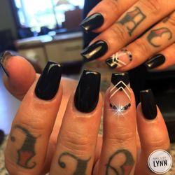 Gelous Nails - 170 Photos & 30 Reviews - Nail Salons - 11 Manchester ...
