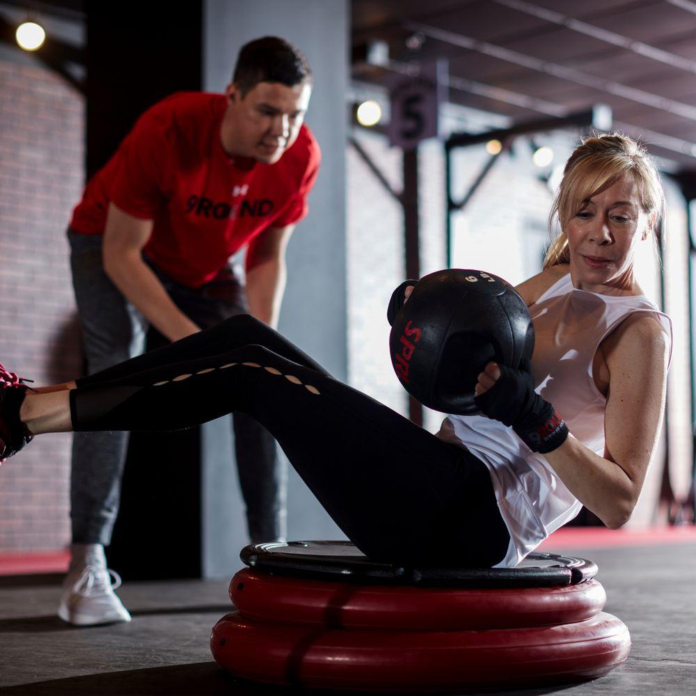 9Round Fitness - Wicker Park
