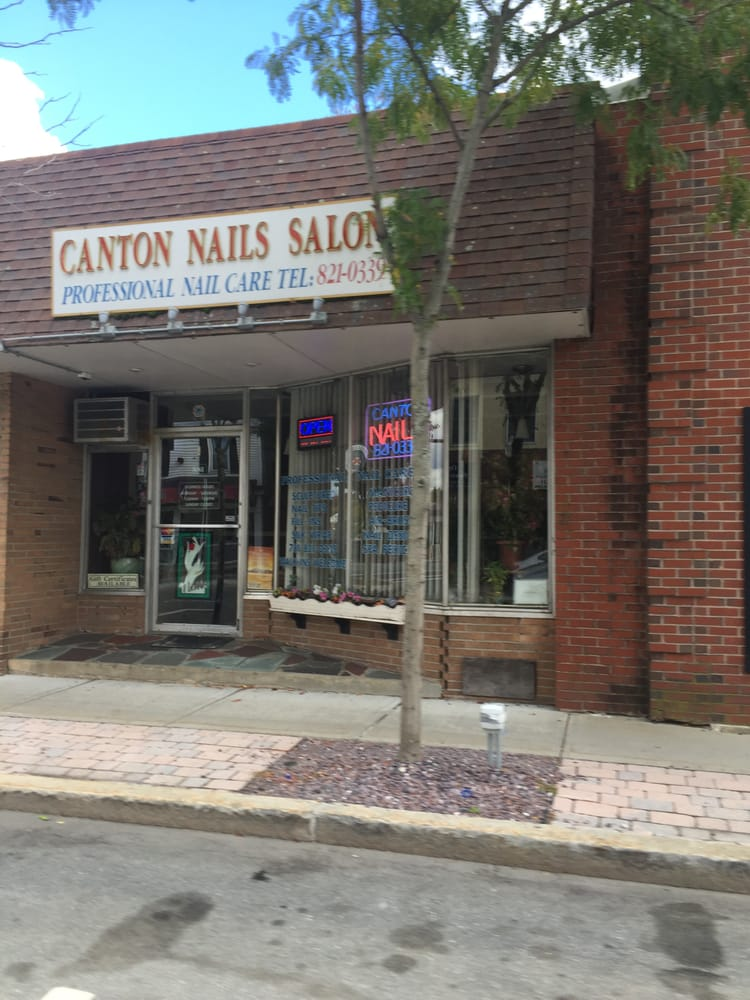 canton nail salon 14 fotos manicure e pedicure 581